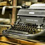 Kis írógép történelem