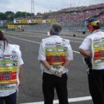 Magyarok az F1 viharában, a box utca kulisszatitkai