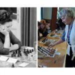 Film készült a világrekorder vitéz Sinka Brigitta magyar sakkmester életéről