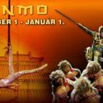 Fenmo – Többezer éves tradíció a Nagycirkuszban