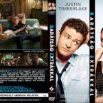Barátság extrákkal (2011) – DVD ajánló