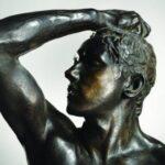 Auguste Rodin kiállítása a Szépművészeti múzeumban