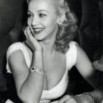 Carole Landis születésnapjára