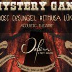 Mystery Gang koncert az Orfeumban