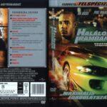 Halálos iramban (2001) – DVD ajánló