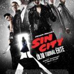 SIN CITY: Ölni tudnál érte (2014)