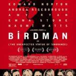 Oscar 2015 – Birdman, avagy a mellőzés meglepő ereje (2014)