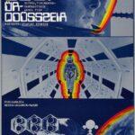 Újra a filmvásznon! 2001: Űrodüsszeia (1968)