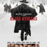 Oscar-esélyesek 2016 – Aljas nyolcas (2015)