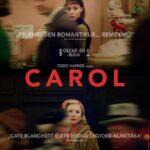 Oscar-esélyesek 2016 – Carol (2015)