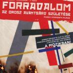 A művészet templomai – Forradalom: Az orosz avantgárd születése (2017)