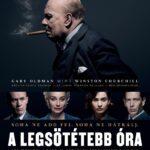 Oscar 2018: A legsötétebb óra (2017)
