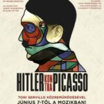A művészet templomai – Hitler kontra Picasso (2018)