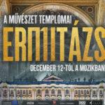 A művészet templomai – Ermitázs: A művészet ereje (2019)