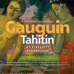 A művészet templomai – Gauguin Tahitin: Az elveszett paradicsom (2019)