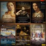 Művészettörténet szélesvásznon – Online elérhető művészeti mozifilmek